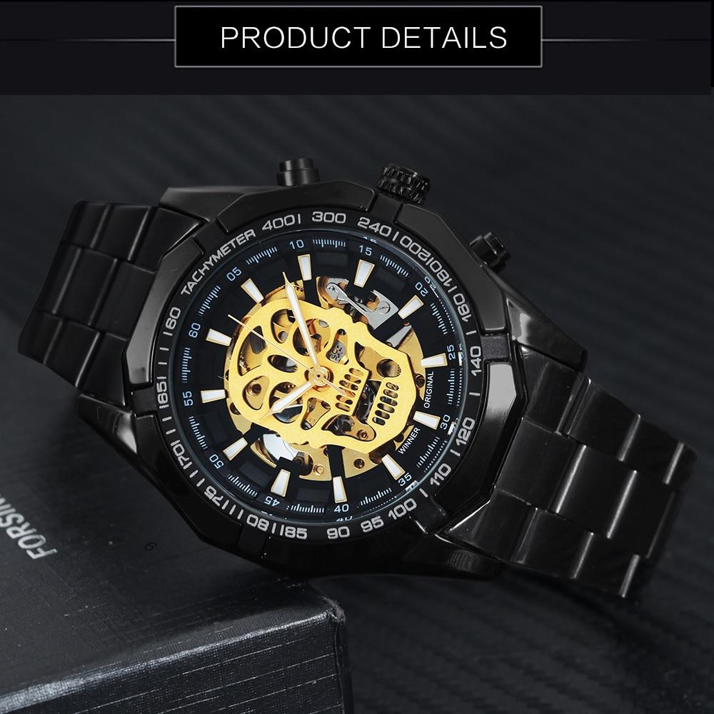 HTB1rviSrFmWBuNjSspdq6zugXXaJ WINNER New Fashion Mechanical Watch Men Skull Design Top Brand Luxury Golden Stainless Steel Strap Skeleton Man Auto Wrist Watch