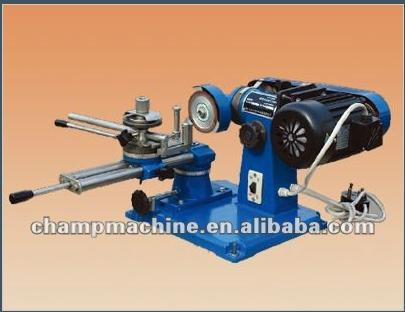 MF126 Carbide circular saw blade sharpening machine on