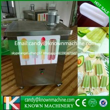 ice lolly machine one mould 40 pcs ice lolly