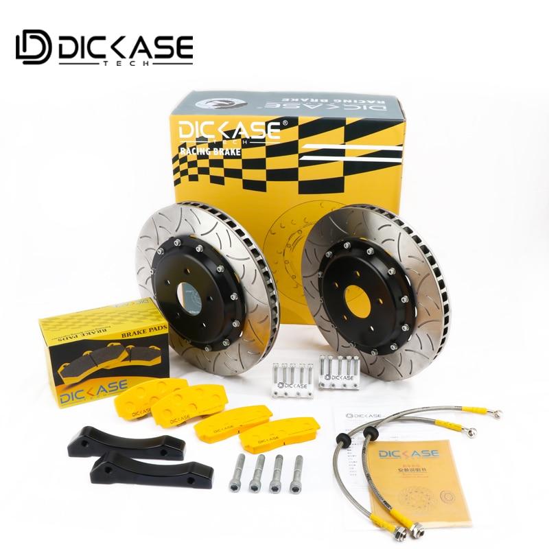 Meilleure Performance Auto système de frein pièce frein disque Rotor pour CP9040/CP7040 rouge étriers de frein