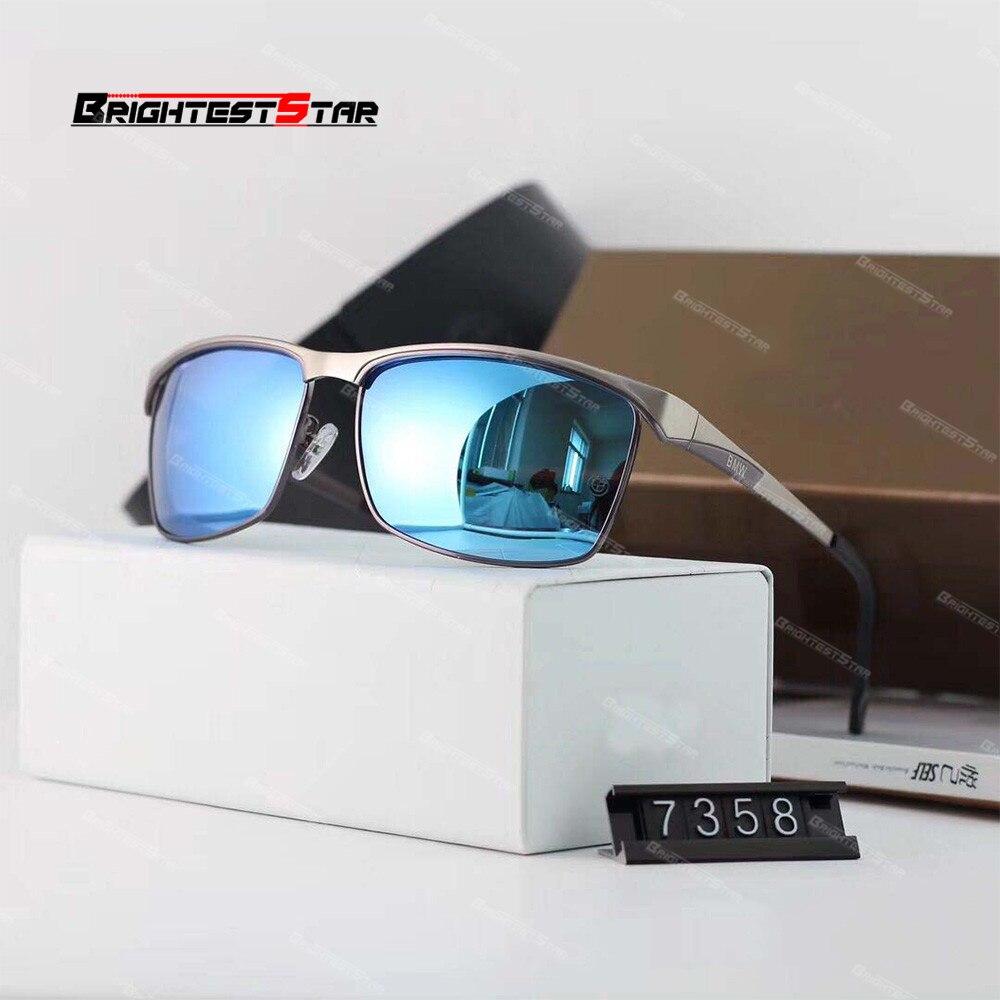 Sonnenbrille Für BMW Fall 2018 Polarisierte Sonnenbrille Für Männer Fahren Sonnenbrille Frauen Brillen Mit Original Box Für BMW serie