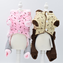 Adorable, warm winter chihuahua coat / outfit