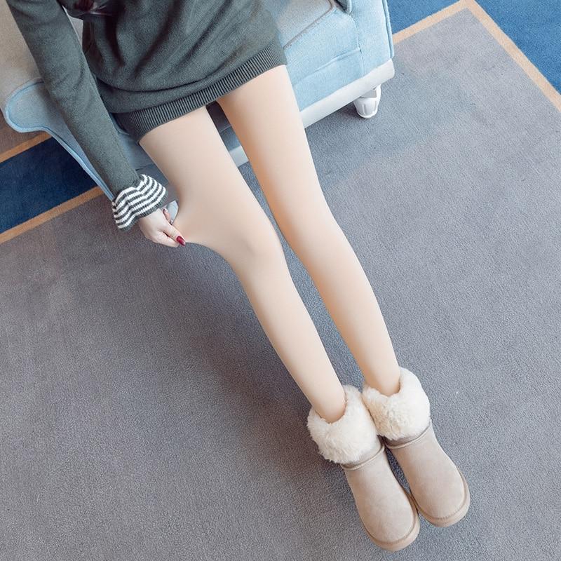 2017 Winter Teenage Girls Tight Pantyhose For Girls -8677