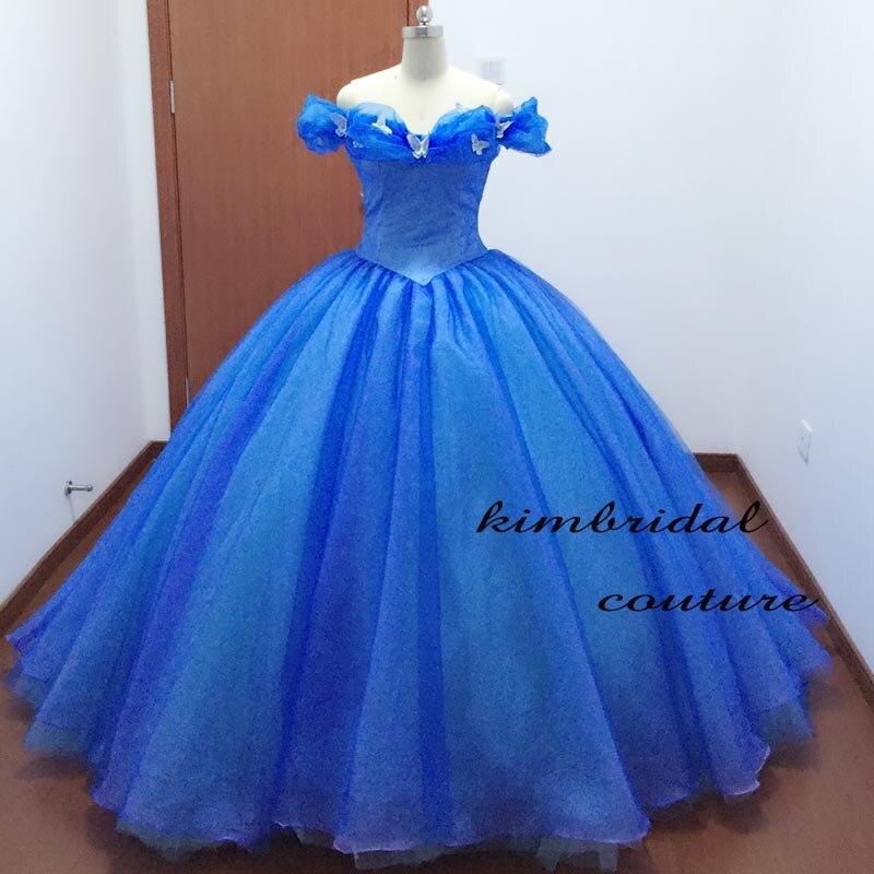 Вечернее платье для золушки