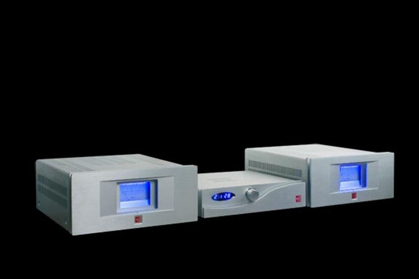 JUNGSON JA-2/JA-100 Standard Version PRE amplifier and power amplifier/AMP HIFI  amplifier mono AMP mono amplifier Pure Class A music fax f1800 high power class a power amplifier board 200w 2 diy hifi amplifiers mono amplifier board 1 sets 2pcs