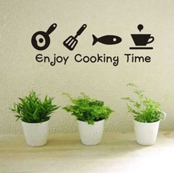 popular tile wall decal-buy cheap tile wall decal lots from china ... - Wall Stickers Cucina
