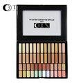 50 colores de concealer palette cara corrector de base de maquillaje contorno paleta fundación maquillaje corrector crema tz marca