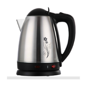 Electric heating kettle insulation 304 food stainless steel automatic power Anti-dry Protection
