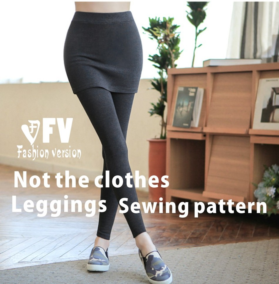 Leggings sewing pattern the trousers patternnot the pants bck 11 leggings sewing pattern the trousers patternnot the pants bck 11 in sewing patterns from home garden on aliexpress alibaba group jeuxipadfo Image collections
