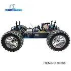 HSP RC Auto 1/10 Skala Nitro Power 4wd Off Road Monster Truck 94188 Pivot Ball Aufhängung Zwei Zahnräder Hohe Geschwindigkeit hobby - 2
