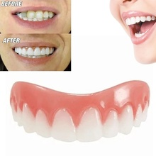 Y W F 1 PC Professional Instant Smile Teeth Whitening Comfort Fit