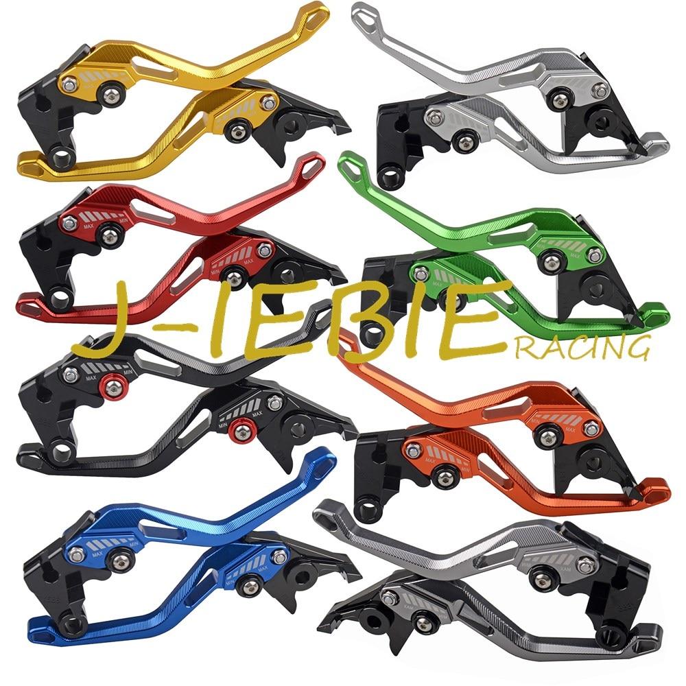 148 New CNC Adjuster Brake Clutch Levers For Aprilia Pegaso 650 Strada 2005-2010 2006 2007 2008 2009 new one pair golden color top quality cnc pivot brake clutch levers set for suzuki rm125 rm250 2004 2013 2005 2006 2007 2008