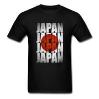 Teenage Slim Team t shirt Shop Love Japan Patriotic Shirts with Japan Flag Men Great Choice Custom Graphic T Shirt Summer Men