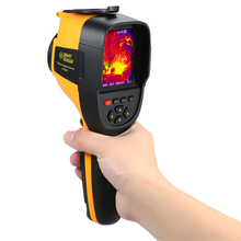 Infrared Thermal Imager Visual Image And Infrared Image Switchable IR Thermography Thermal Imaging Camera HD Temperature Sensor