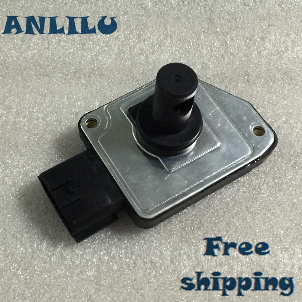 ANLILU New OEM 22680-2J200 Mass Air Flow Meter Sensor For Nissan Primera P11 Pathfinder R50 22680 2J200 226802J200