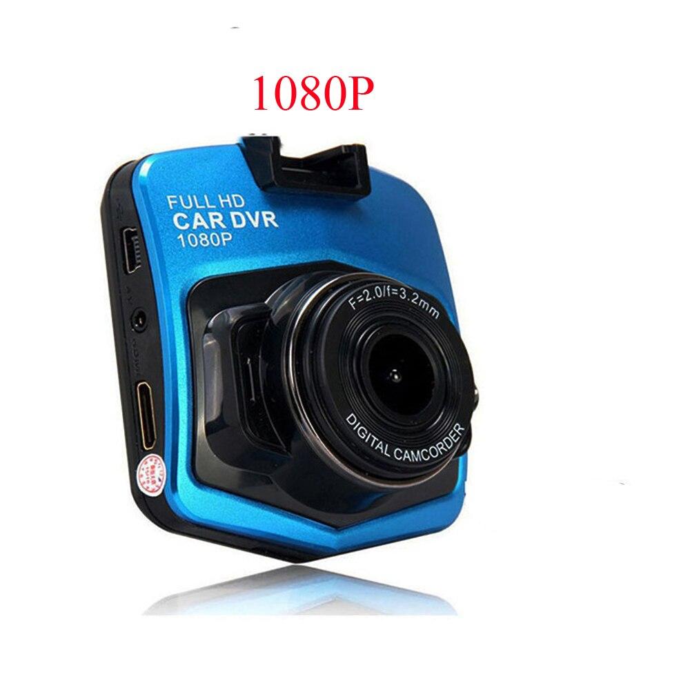 TrainshowNew Mini Car DVR Camera Camcorder 1080P Full HD Video Registrator Parking Recorder G sensor Night