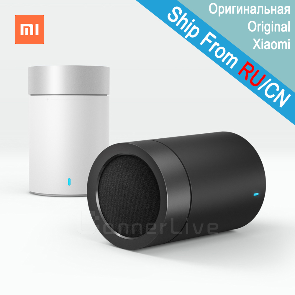 Original Xiaomi Speaker 2 Bluetooth Portable Wireless TYMPHANY Mi Speaker 1200mAh Battery HD Audio Speaker BT V4.1 PC + ABS lepin 05036 1685pcs star series wars tie building fighter educational blocks bricks toys christmas gifts compatible 75095