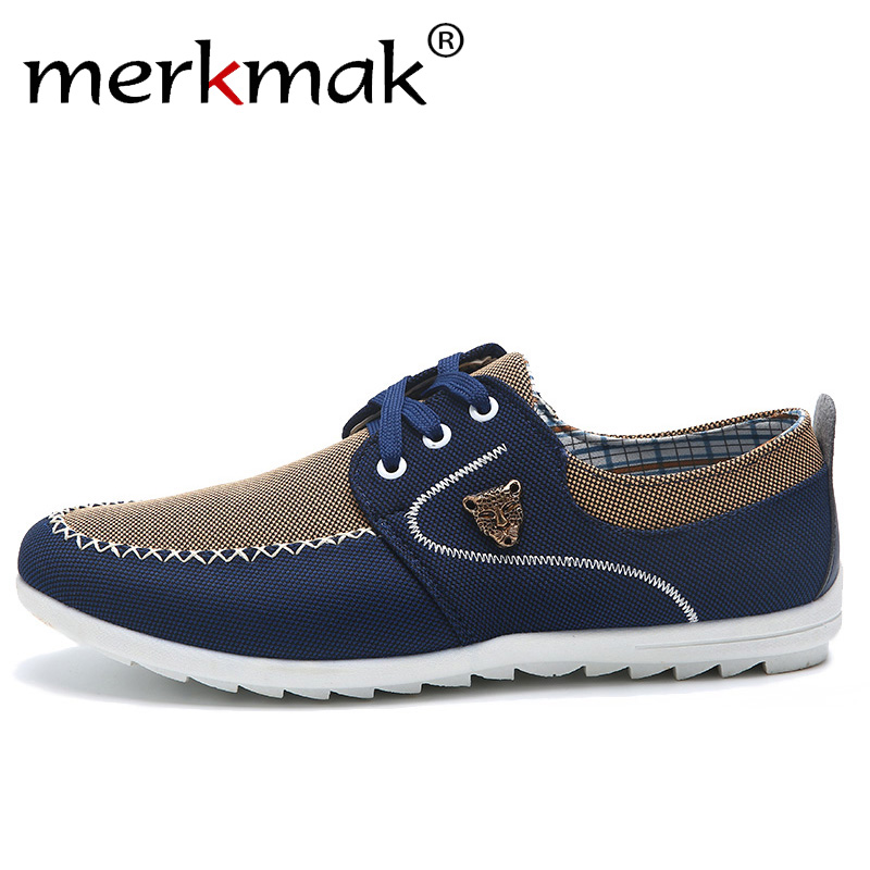 Drop Shipping Men Casual Shoes Big Size 39 46 Canvas Shoes for Men Driving Shoes Soft