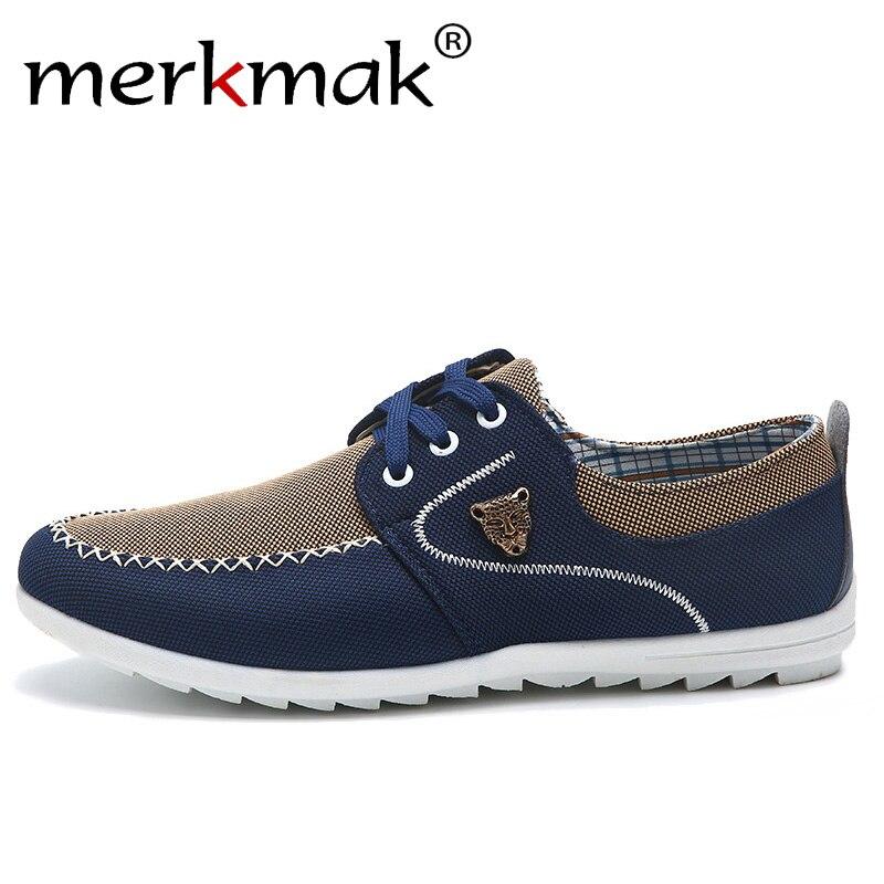 Drop Verschiffen Männer Casual Schuhe Große Größe 39-46 Leinwand Schuhe für Männer Fahren Schuhe Weiche Comfortatble Mann Schuhe