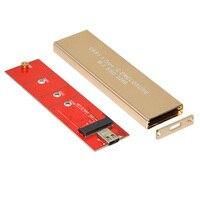 HighSpeed USB C 3 1 To M 2 NGFF PCI E B M Or B Key
