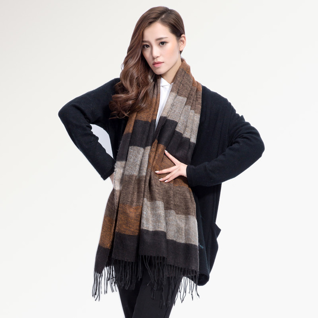 #Fashion Winter #Scarf #Women Designer Scarves Soft #boygrl 1
