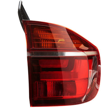 New 63217227790 Outer Tail Light Rear Lamp Right Passanger For BMW X5 E70 New