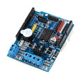 L298P PWM Shield DC Stepping Motor Driving High Power Driver Board Module