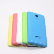 MEIZU M1 NOTE Original Back Shell Housing Door Battery Cover Case Noblue Note  Audio + – Buttons Boot Keys Camera Glass Lenses