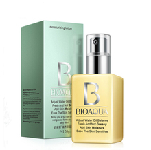 120ML face cream  Nourish and hydrate oil balance lotion