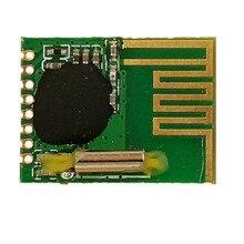 Power-Supply Wireless RF RFM75 To Transceiver