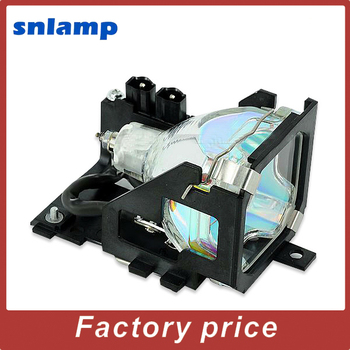 Compatible UHP 132W 1.0 P21 Projector Lamp LMP-H120 for HS1 VPL-HS1