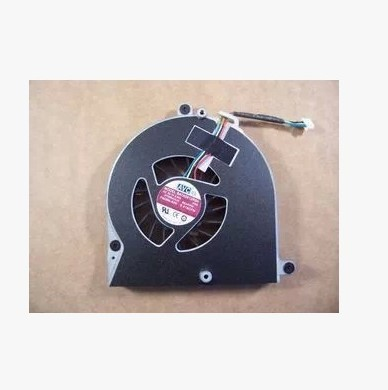 Laptop GPU Cooling Fan Notebook cooler For Dell Alienware M17X R2 M17XR2 BATA0812R5H P002 F605N