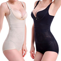 KSKshape Women's Tummy Control Underbust Slimming Underwear Shapewear Body Shaper Control Waist Trainer Cincher Firm Bodysuits