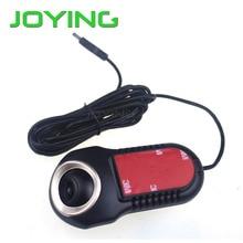 JOYING Radio de Coche USB Puerto 1080 P Frente Del Coche DVR Record voz Cámara Especial sólo Para JOYING NUEVO Sistema Android 6.0 modelo