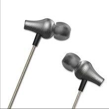 Promo offer VJJB K1 In Ear Earphones Bass Metal HiFi Earpiece Noise Cancelling Earbuds Audifonos Original Vjjb K1s Headset With Microphone