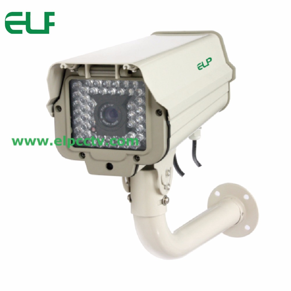 Waterproof 1200 TVL analog Camera IR Led Day&Night Metal Bullet Outdoor DVR&Camera all in One Analog cctv Camera ELP-CD3512S outdoor waterproof white metal case 1080p bullet poe ip camera with ir led for day