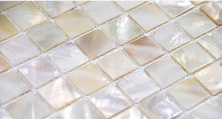 Mother of pearl Natural Shell Mosaic kitchen Backsplash Shower floor Home wall background decor waistline DIY sticker,LSBK2003