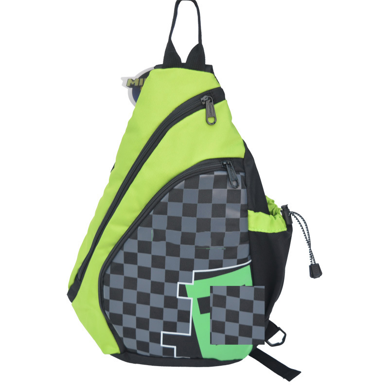 2 Colors Minecraft Oxford School Bag Big Backpacks Students Rucksack Anime Action Figure Toys For Kids Children Birthday Gifts