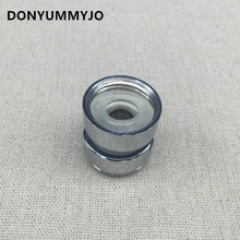 1pc Brass Chrome 360 Degree Swivel Faucet Aerator Female/Male Thread Kitchen Water Purifier Faucet Aerator Adapte