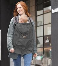 Cotton Infant Backpacks Kids Carriage Baby Wrap Sling Baby Carrier Cloak Mantle Cover Waterproof Baby Cloak Windproof Suspender