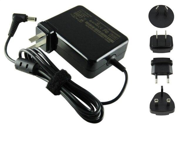 19 В 4.74A 90 Вт ноутбук AC адаптер питания зарядное устройство для Lenovo F41 Y450 Y530 G450 B460 США/ЕС/АС/ВЕЛИКОБРИТАНИЯ Plug