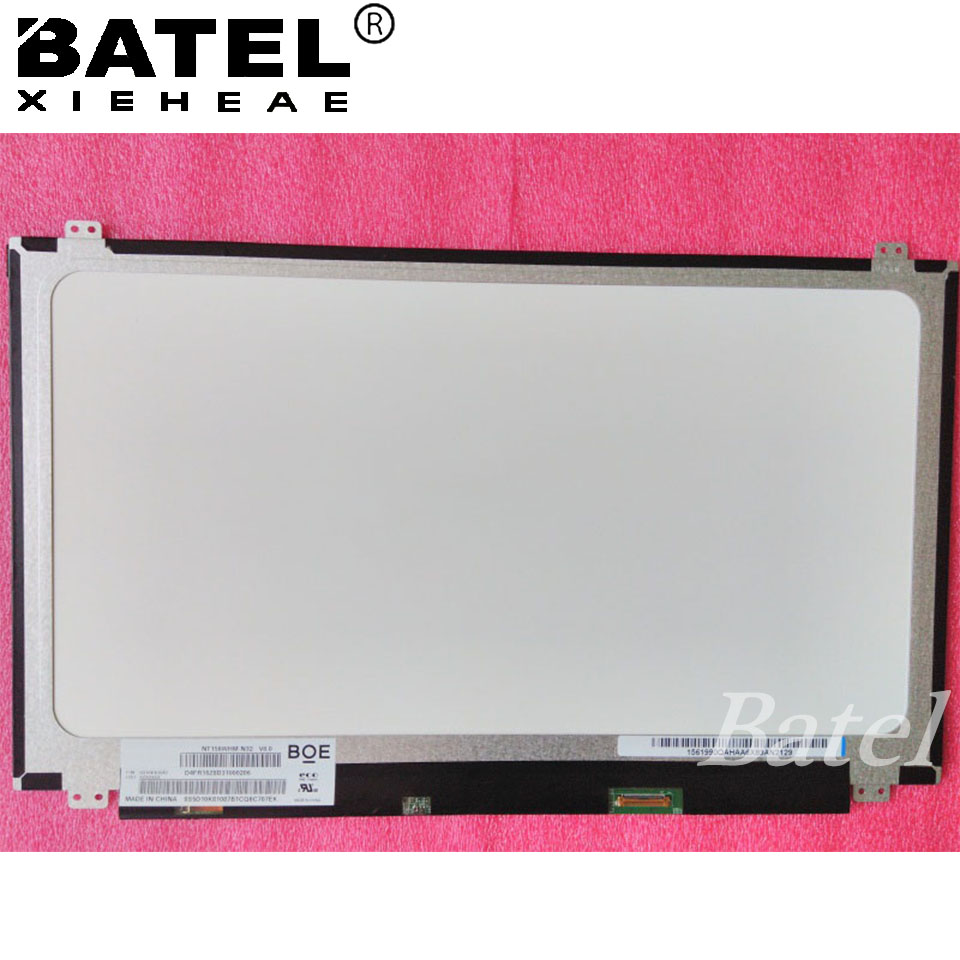 For Lenovo Y50-70 Z510 B50 B50-30 G50 G50-45 G50-70 G50-75 Z50-70 S5-S531 Laptop led display 30pin 1366*768 genuine for lenovo b50 b50 30 b50 45 b50 70 optical drive connector small board ls b095p