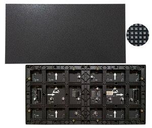 Image 2 - P2.5 LED 모듈, 실내 풀 컬러 HD 비디오 벽 LED 디스플레이 모듈, P2.5 실내 LED 비디오 벽 LED 패널 320mm x 160mm