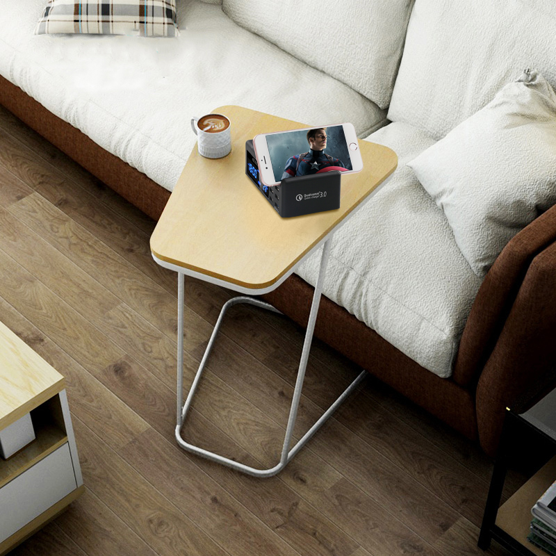 Modern-Simple-Small-Table-Creative-Corner-Side-Desk-Movable-Bed-Side-Laptop-Table-Convenient-Sofa-Computer