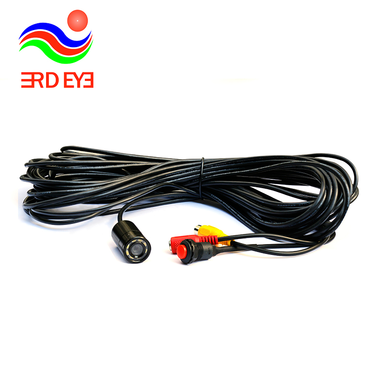 Free Shipping 40m Long Cable Waterproof Underwater Video Camera for ...