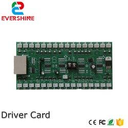 4/5/6 Nummers Driver Kaart Gebruik Voor Gas Olie Prijs LED teken Controle Board Gebruik Voor 6 inch tot 15 inch Led Digitale Nummer Module