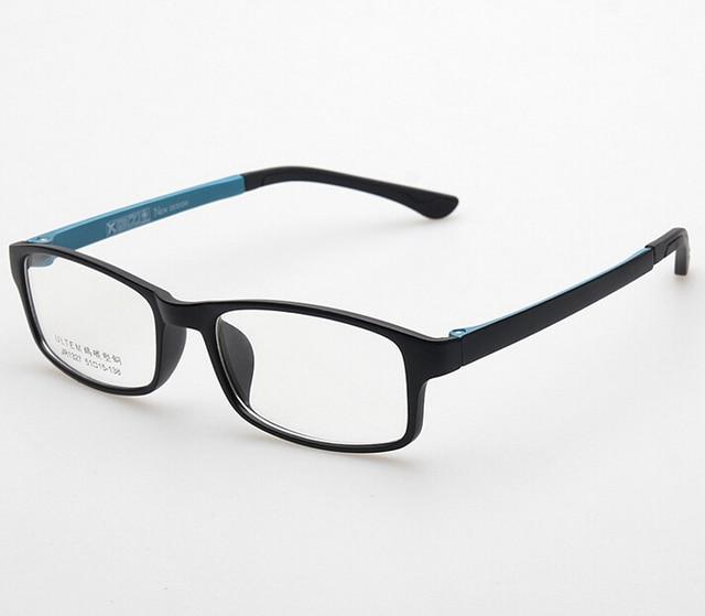 b858d53113 Gafas de los vidrios ópticos oculos montura marcos de anteojos anteojos marcos  para hombres mujeres lentes