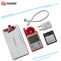YIQIXIN CN900 Mini Transponder Key Programmer Device Support For Seven Languages Mini CN900 For 4C 46 4D 48 G Chips