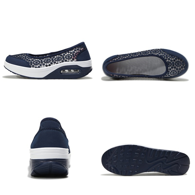 STQ 2020 الصيف النساء أحذية 5