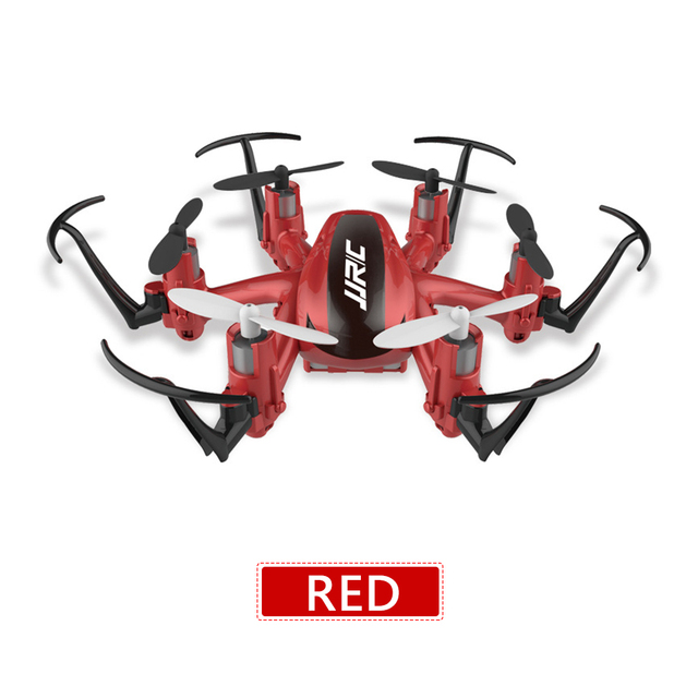 Mini H20 Rc Nano Hexacopter 2.4G 4Ch 6 Axis Rc Drone Quadcopter 3D Rollover Headless Model Remote Control Helicopter